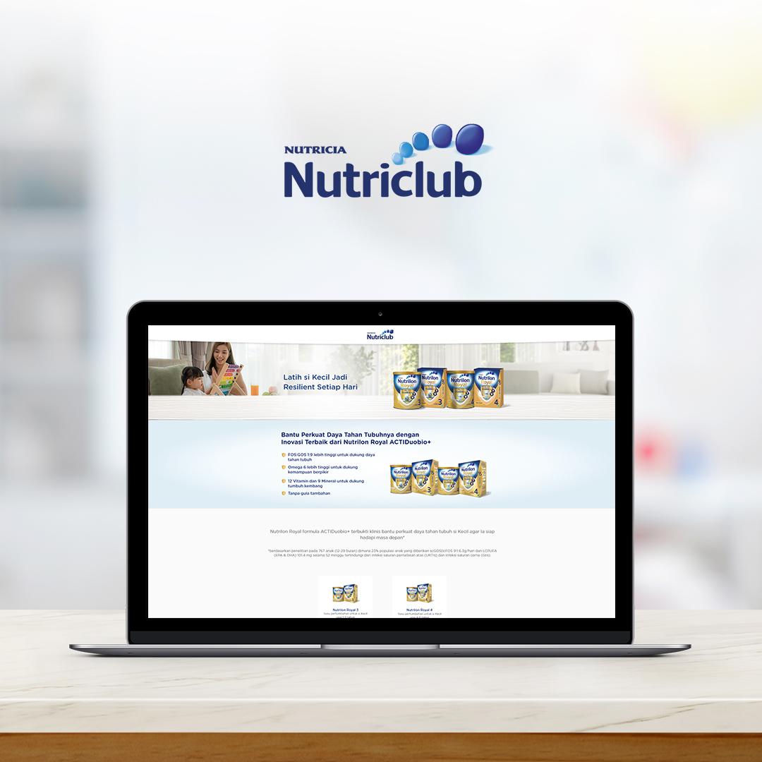 Nutriclub