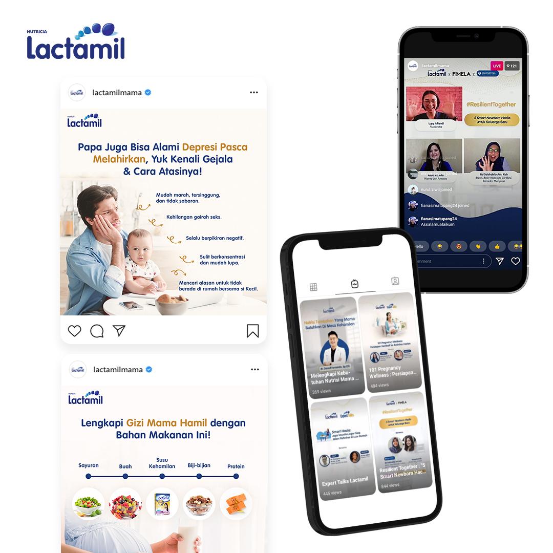 Lactamil